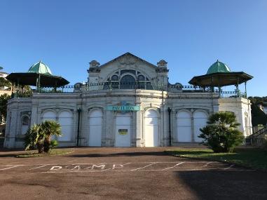 Pavilion in Torquay