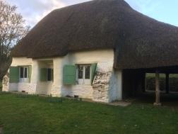 Quakers Haus