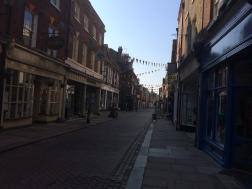 Rochester Highstreet