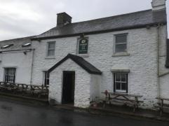 The Warren Inn Dartmoor