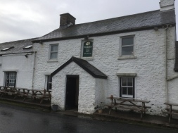 The Warren Inn Dartmoor