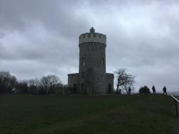 Clifton Turm