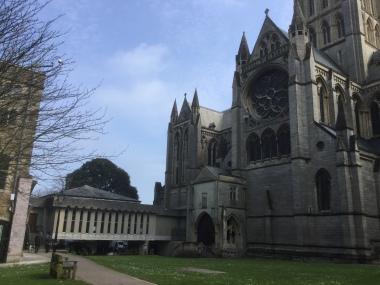 Truro Kathedrale