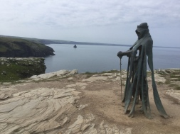 On Tintagel