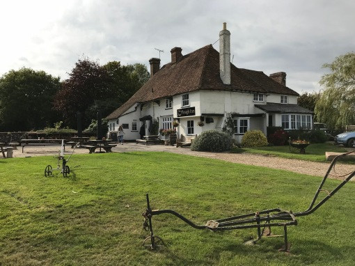 The Plough Stalisfield