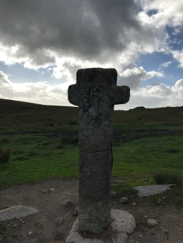 Nun's Cross Dartmoor