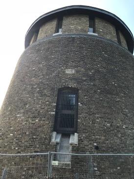 Martello Turm Nr. 1