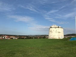 Martello Turm No 3