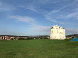 Martello Turm No 3
